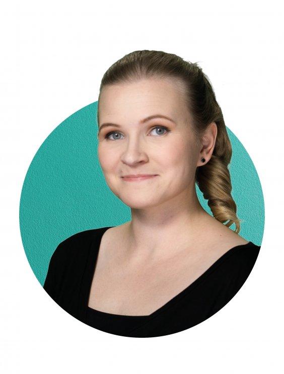 Hanna-Kaisa Korpela