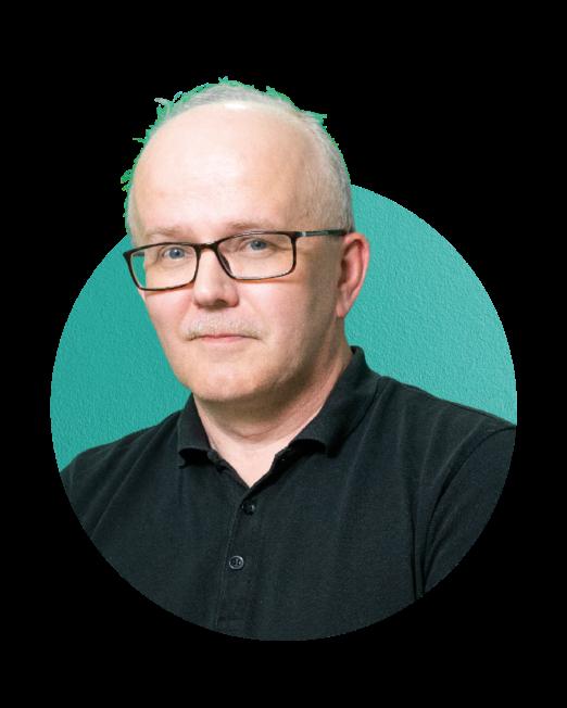 Jukka Kivimäki