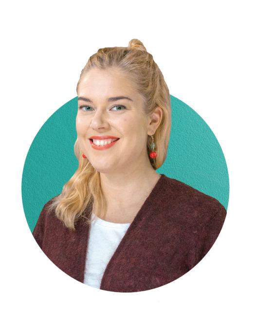 Reetta Eklund