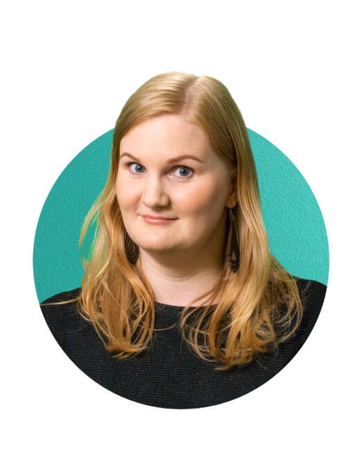 Sara Penttinen